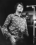 Ian Gillan 1975 (Deep Purple) at Butterfly Ball.© Chris Walter.
