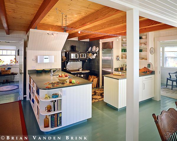 Design: Scholz & Barclay Architecture