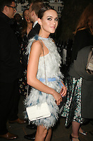 The Glamour Women of the Year Awards 2015. Part 1