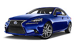 Lexus IS F-Sport Line Sedan 2015