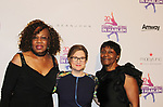 founder & CEO Sharon Cohen - Figure Skating in Harlem celebrates 20 years - Champions in Life benefit Gala on May 2, 2017 in New York Ciry, New York.   (Photo by Sue Coflin/Max Photos)