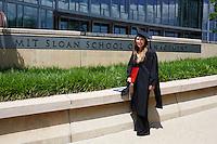 Misc - MIT Graduation