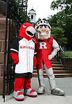 2009_07_24_ Rutgers U Mascots