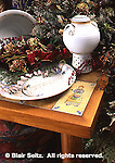 Ceramic Art by Artists Inez and Jerry Ranster, Brobecks, York Co., PA