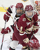 160119-PARTIAL-Boston College Eagles at Harvard University Crimson (m)