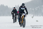 50 K World Championship Snow Bike