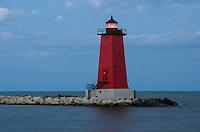 Michigan Lighthouses & Maritime