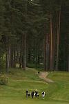 Ceridian Golf Day 2013