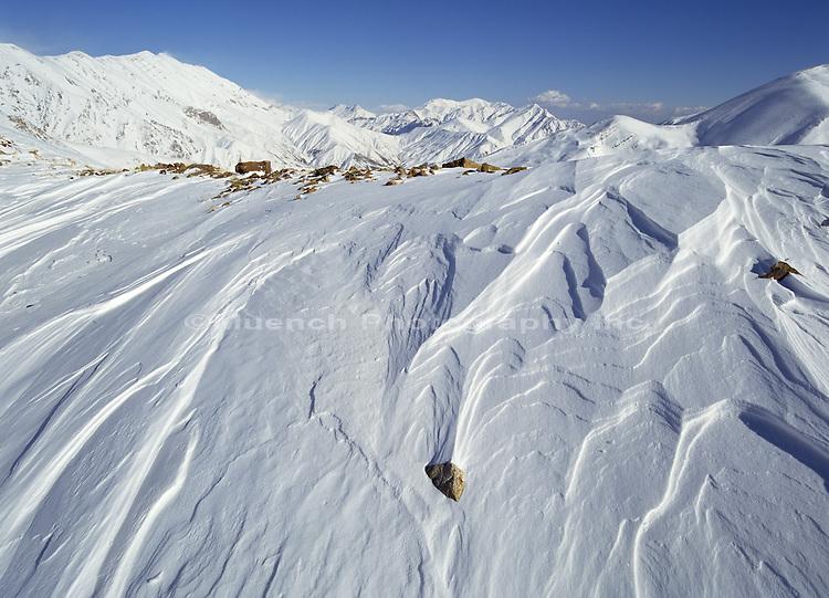 Elburz Mountains