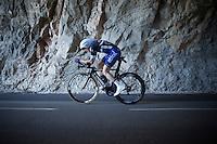 Daniel Martin (IRL/Etixx-Quickstep)<br /> <br /> stage 13 (ITT): Bourg-Saint-Andeol - Le Caverne de Pont (37.5km)<br /> 103rd Tour de France 2016