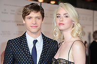 Billy Howle &amp; Freya Mavor at the premiere of &quot;The Sense of an Ending&quot; at the Picturehouse Central, London, UK. <br /> 06 April  2017<br /> Picture: Steve Vas/Featureflash/SilverHub 0208 004 5359 sales@silverhubmedia.com