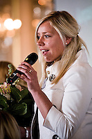 Madeleine Sundell (press)
