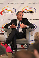 Greater Seattle Chamber of Commerce: Howard Schultz