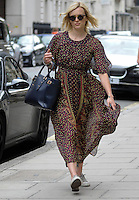 JUL 21 Fearne Cotton leaving BBC Radio 1