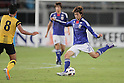 Takahiro Ogihara (JPN), September 21, 2011 - Football / Soccer : Men's Asian Football Qualifiers Final Round for London Olympic Match between U-22 Japan 2-0 U-22 Malaysia at Best Amenity Stadium, Saga, Japan. (Photo by Akihiro Sugimoto/AFLO SPORT) [1080]