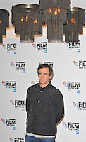 Jack Davenport at the 60th BFI London Film Festival &quot;A United Kingdom&quot; opening gala press conference and photocall, The May Fair Hotel, Stratton Street, London, England, UK, on Wednesday 05 October 2016.<br /> CAP/CAN<br /> &copy;CAN/Capital Pictures /MediaPunch ***NORTH AND SOUTH AMERICAS ONLY***