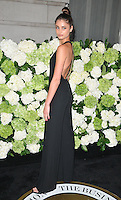 Taylor Marie Hill at the LFW s/s 2017 Business of Fashion BoF500 gala dinner, The London Edition Hotel, Berners Street, London, England, UK, on Monday 19 September 2016.<br /> CAP/CAN<br /> &copy;CAN/Capital Pictures /MediaPunch ***NORTH AND SOUTH AMERICAS ONLY***