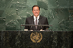 Panama<br /> H.E. Mr. Juan Carlos Varela Rodr&iacute;guez<br /> President<br /> <br /> General Assembly Seventy-first session: Opening of the General Debate 71 United Nations, New York