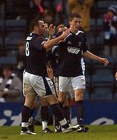 12/1/2/09 Dundee v Ayr