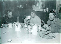 BNPS.co.uk (01202 558833)<br /> Pic: DNW/BNPS<br /> <br /> The party after the failed rescue mission - Cherry-Garrard on right.<br /> <br /> The Polar Medal awarded to an explorer who came within a few miles of rescuing Scott of the Antartic and his team has emerged for sale for 30,000 pounds.<br /> <br /> Apsley Cherry-Garrard was haunted for the rest of his life at not being able to reach the four men who were stranded in horrendous conditions on their return journey.<br /> <br /> Cherry-Garrard had gone to the supply depot to re-stock it with food and meet the group after what was meant to have been their historic trip to become the first people to reach the South Pole.<br /> <br /> After days of waiting he followed orders given to him and returned north to the expedition's headquarters in order to spare the sledge-dogs.<br /> <br /> Had he carried on south, and killing one dog at a time to feed to the rest after running out of food, he would have found the remaining men stranded in their tent after 12 miles.<br /> <br /> Cherry-Garrard left the One Ton Depot on March 10, 1912. Lawrence Oates died on March 16 after walking out if the tent.<br /> <br /> Scott, Edward Wilson and Henry 'Birdie' Bowers all died on or around March 30.<br /> <br /> Eight months later, at the end of the Antarctic spring, Cherry-Garrard was a member of the search party that went out and found the three men dead in their tent alongside their diaries.<br /> <br /> Cherry-Garrard was awarded the Polar Medal and the Royal Geographical Society's Scott Memorial Medal upon his return to Britain.