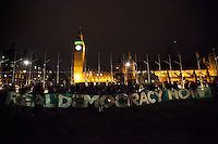 "17.10.2014 - Day I - ""Real Democracy Now!"""