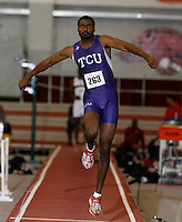 2008 NCAA Indoor Track & Field Championships