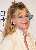 LOS ANGELES, CA, USA - OCTOBER 11: Melanie Griffith arrives at the Children's Hospital Los Angeles' Gala Noche De Ninos 2014 held at the L.A. Live Event Deck on October 11, 2014 in Los Angeles, California, United States. (Photo by Xavier Collin/Celebrity Monitor)