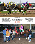 Parx Racing Win Photos 04-2013
