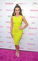 LOS ANGELES, CA - JULY 28: Brec Bassinger attends the Teen Choice Awards Per-Party at Hyde Sunset on July 28, 2016 in Los Angeles, CA. Credit: Koi Sojer/Snap'N U Photos/MediaPunch