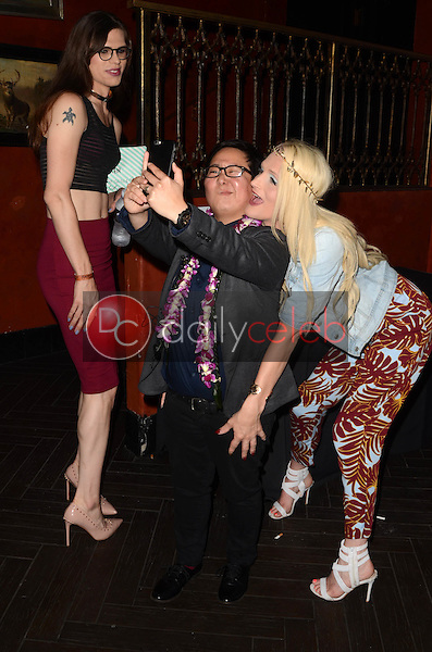 Brooklyn Roberts, Kristel Penn, Brooke Zanell<br /> at the Grooby 20th Anniversary Party, Bardot, Hollywood, CA 08-12-16<br /> David Edwards/DailyCeleb.com 818-249-4998