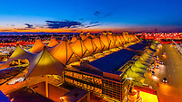 Denver-Denver International Airport-Misc.