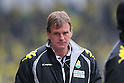 ?h??C?gE?[?f?&quot;?F[?w?X ?&Auml;&quot;&Acirc;/Dwight Lodeweges Head Coach (Jefj, ..FEBRUARY 20, 2011 - Football : 17th CHIBA DERBY MATCH between Kashiwa Reysol 1-0 JEF United Ichihara Chiba at Kashiwanoha Stadium, Chiba, Japan. (Photo by Akihiro Sugimoto/AFLO SPORT) [1080]