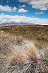 Mt Ruapehu, New Zealand