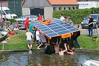 Solar Challenge Achlum 030714