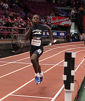 104th. Millrose Games @ Madison Square Garden, NYC 1 28 2011.