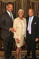 16th Annual Wall Street Project Gala Fundraiser Reception with special Tribute to Berry Gordy, Jr