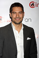 LAS VEGAS - APR 23:  D.J. Cotrona arrives at the Paramount Studios Presentation at CinemaCom 2012 at Caesars Palace on April 23, 2012 in Las Vegas, NV