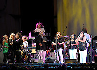 The Exciters (2011)