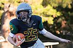 2014 football: Pinewood School