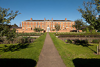 Southwell Workhouse exterior, Nottinghamshire