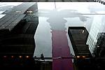 Store window, New York, NY