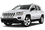 Jeep Compass Sport SUV 2017