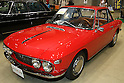 May 22, 2010 - Tokyo, Japan - A vintage Lancia Fulvia Coupe (1966) is on display during the 'Tokyo Nostalgic Car Show' held at the Tokyo Big Sight Exhibition Center, in Tokyo, Japan on May 22, 2010. This year marks the 20th anniversary of the show's existence.