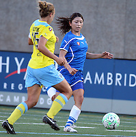 Boston Breakers vs Philadelphia Independence July 27 2011