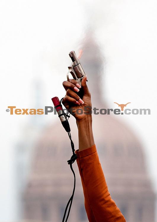 2013 Clyde Littlefield Texas Relays