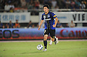 Takuya Takei (Gamba), SEPTEMBER 10, 2011 - Football / Soccer : 2011 J.League Division 1 match between Gamba Osaka 2-0 Omiya Ardija at Expo '70 Stadium in Osaka, Japan. (Photo by AFLO)