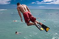 Hawaii - People