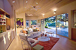 Contemporary Kenwood Home