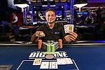 2014 WSOP Event #60: $1500 No-Limit Hold'em