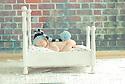 Newborn Baby P